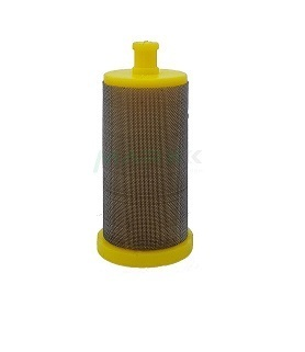 HD-Filter Typ1 gelb (grob)
